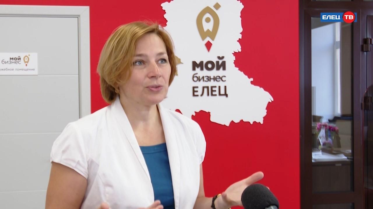 СМИ о ВЭИА в Липецкой области (г.Елец)
